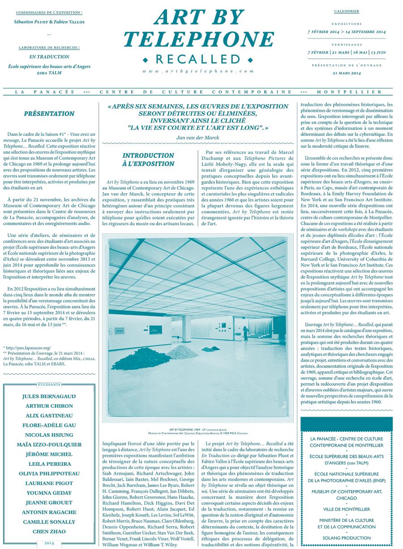 ABT_2014_Journal
